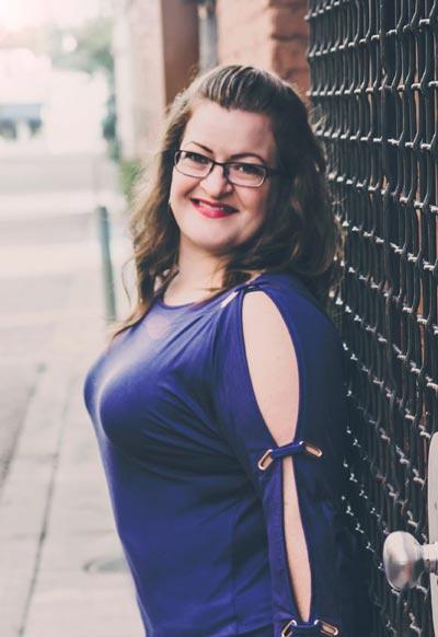 Rachel hemp business insurance agent