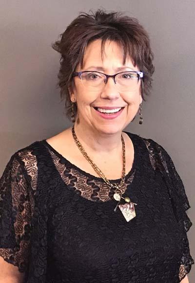 Susan hemp insurance agent